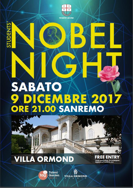 nobel night