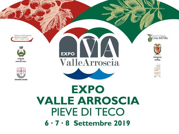 valle arroscia settembre 2019 expo a pieve di teco imperia