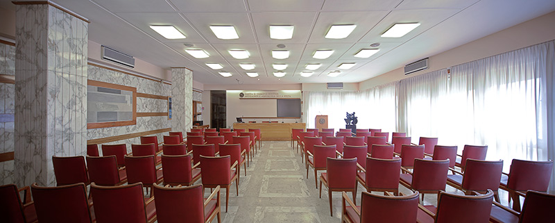 La Spezia - Sala Giancarlo Marmori