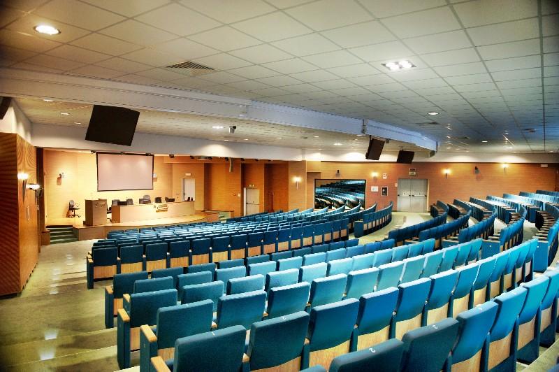 Imperia Auditorium