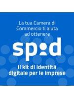 SPID - Sistema Pubblico di Identità Digitale